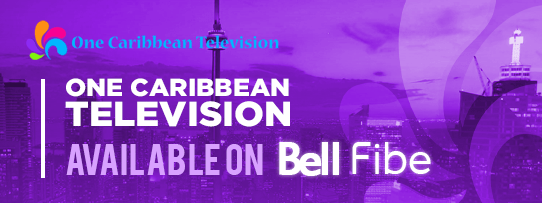 OneCaribbean Television now available on Bell Fibe